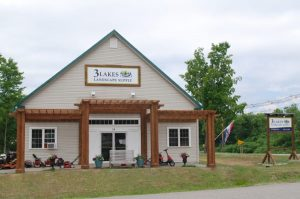 Announcing 3 Lakes Landscape Supply